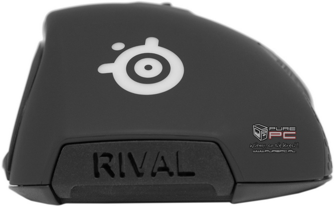 Test SteelSeries Rival 500 - Mysz do MMO z dobrym sensorem [nc4]