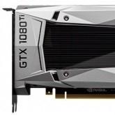 Test GeForce GTX 1080 Ti - Tańsza wersja Titan X Pascal