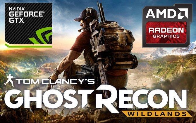 Test wydajności Ghost Recon: Wildlands PC - Dzikie wymagania [1]