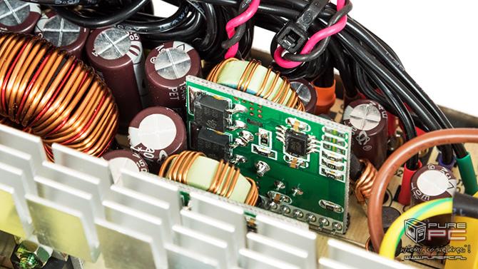 Test Modecom MC-500-S88 Silver - tani i wydajny zasilacz [nc14]