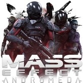 Test wydajności Mass Effect: Andromeda PC Ludzkie wymagania
