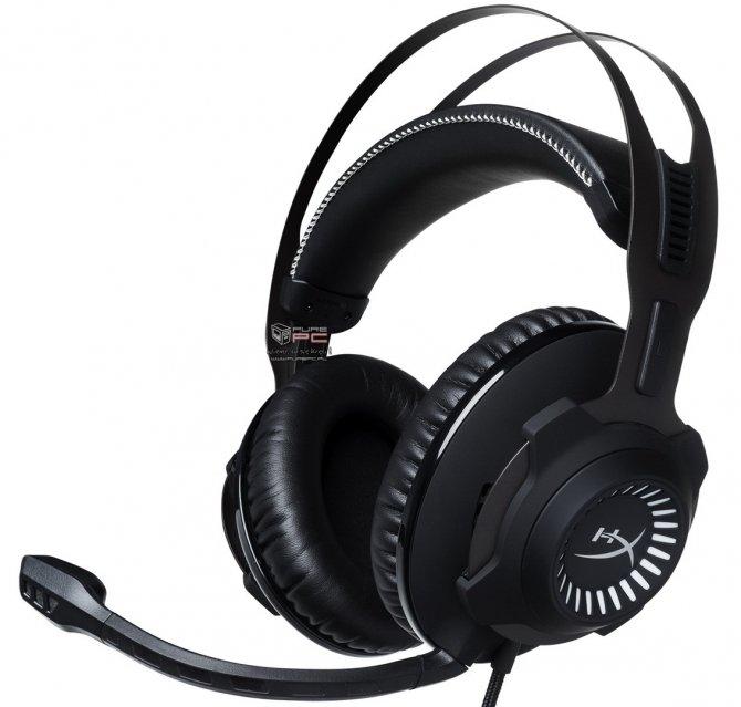 Test headsetu HyperX Cloud Revolver S - Ideał dla graczy? [2]