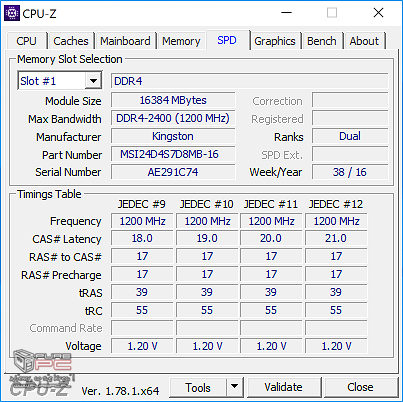 Test MSI GT73VR 7RF Titan PRO - najlepszy DTR na rynku? [4]