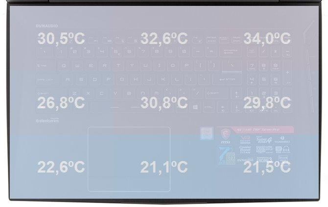 Test MSI GT73VR 7RF Titan PRO - najlepszy DTR na rynku? [67]
