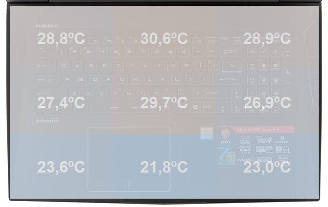 Test MSI GT73VR 7RF Titan PRO - najlepszy DTR na rynku? [69]