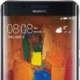 Test smartfona Huawei Mate 9 Pro - Szyk, klasa, wydajność