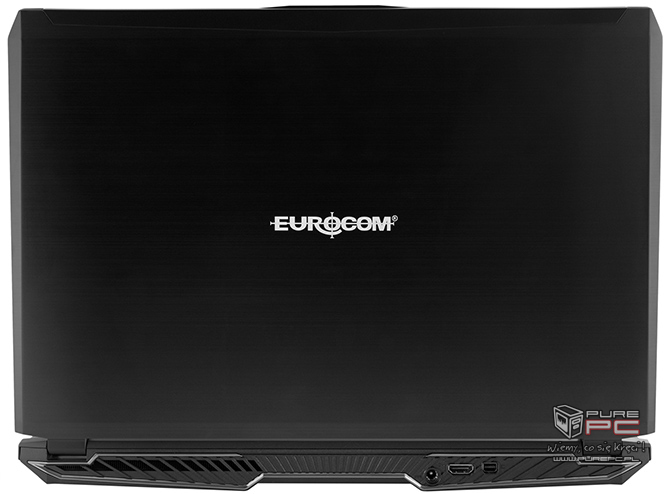 Eurocom Sky MX5 R3 - test laptopa z GeForce GTX 1070 [nc2]