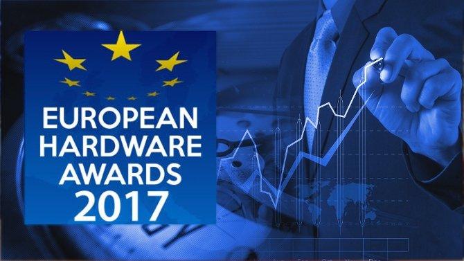 European Hardware Awards 2017 - Nominacje najlepszego sprzęt [2]