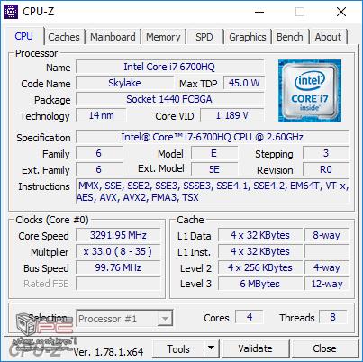 OMEN by HP 17 - test wydajnego laptopa z GeForce GTX 1070 [1]