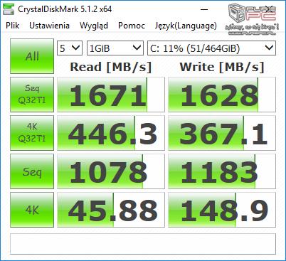 OMEN by HP 17 - test wydajnego laptopa z GeForce GTX 1070 [9]