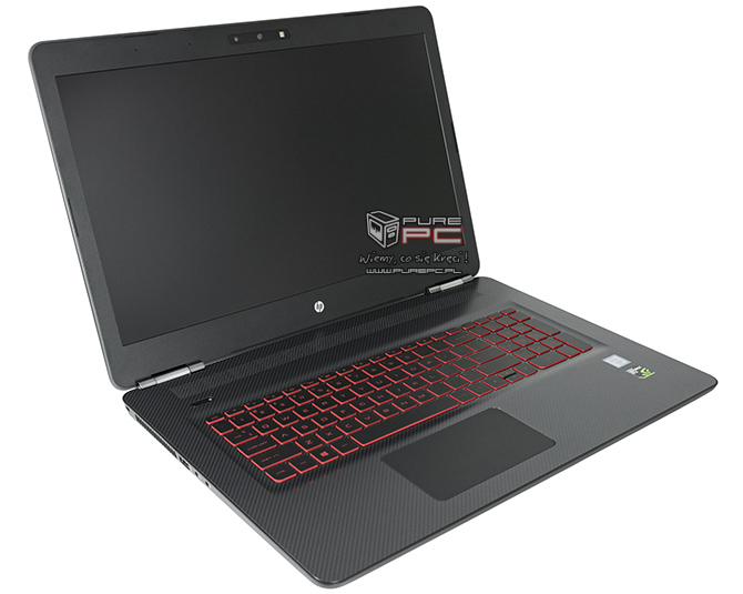 OMEN by HP 17 - test wydajnego laptopa z GeForce GTX 1070 [nc1]