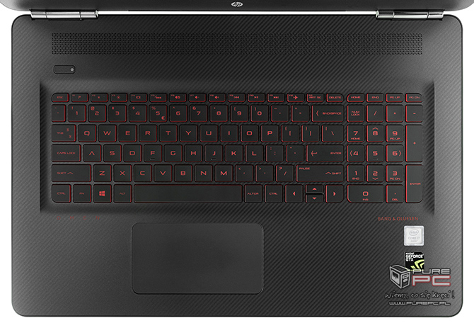 OMEN by HP 17 - test wydajnego laptopa z GeForce GTX 1070 [nc3]