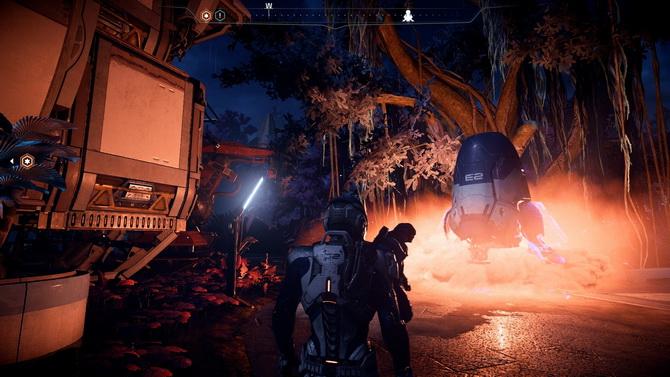Recenzja Mass Effect: Andromeda - Kosmiczny rywal Wiedźmina? [nc14]