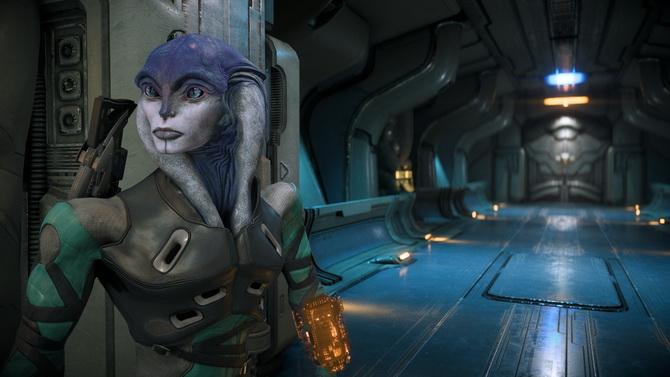 Recenzja Mass Effect: Andromeda - Kosmiczny rywal Wiedźmina? [nc17]