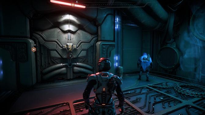 Recenzja Mass Effect: Andromeda - Kosmiczny rywal Wiedźmina? [nc18]