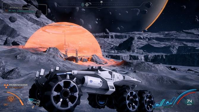 Recenzja Mass Effect: Andromeda - Kosmiczny rywal Wiedźmina? [nc36]