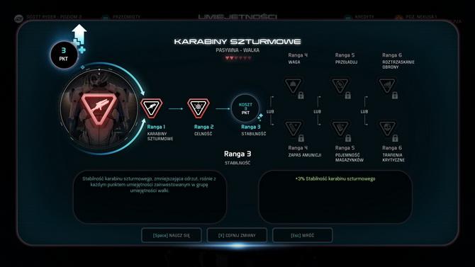 Recenzja Mass Effect: Andromeda - Kosmiczny rywal Wiedźmina? [nc37]