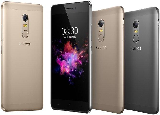 Test smartfona TP-LINK Neffos X1 - Tani lecz całkiem dobry [36]