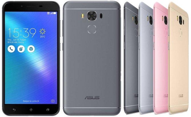 Test smartfona ASUS ZenFone 3 Max ZC553KL - Maratończyk [35]