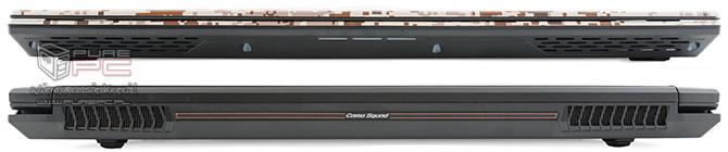 Test MSI GE62VR 7RF Camo Squad - laptop w wojskowych barwach [nc8]