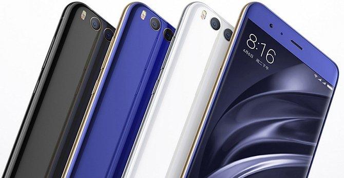 Test smartfona Xiaomi Mi 6 - Flagowy model za 2000 zł? [3]