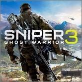 Recenzja Sniper: Ghost Warrior 3 - Nam strzelać nie kazano