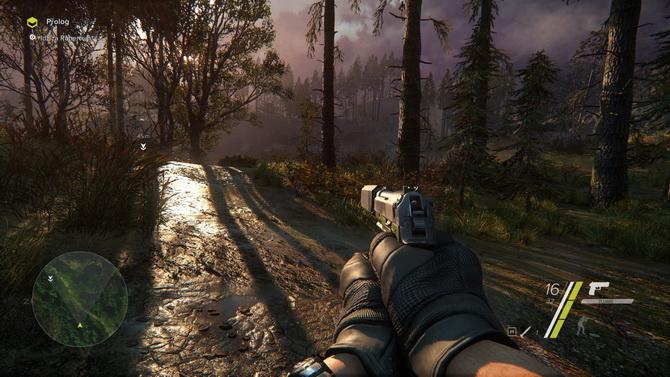 Recenzja Sniper: Ghost Warrior 3 - Nam strzelać nie kazano [nc1]