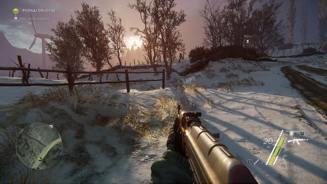 Recenzja Sniper: Ghost Warrior 3 - Nam strzelać nie kazano [nc12]