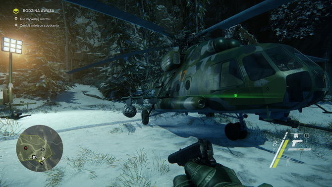 Recenzja Sniper: Ghost Warrior 3 - Nam strzelać nie kazano [nc17]