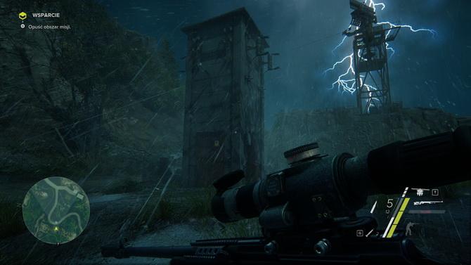 Recenzja Sniper: Ghost Warrior 3 - Nam strzelać nie kazano [nc19]