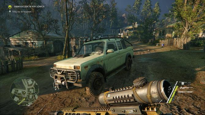 Recenzja Sniper: Ghost Warrior 3 - Nam strzelać nie kazano [nc3]