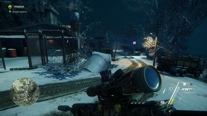 Recenzja Sniper: Ghost Warrior 3 - Nam strzelać nie kazano [nc23]