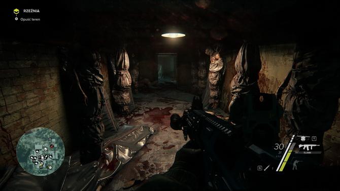 Recenzja Sniper: Ghost Warrior 3 - Nam strzelać nie kazano [nc24]