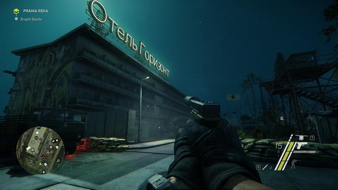 Recenzja Sniper: Ghost Warrior 3 - Nam strzelać nie kazano [nc26]