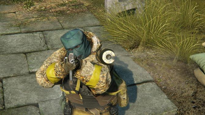 Recenzja Sniper: Ghost Warrior 3 - Nam strzelać nie kazano [nc8]
