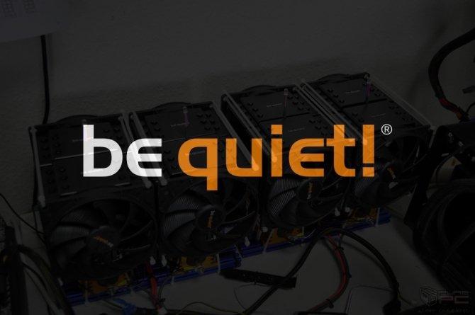 PurePC z wizytą w głównej siedzibie marki be quiet! [2]
