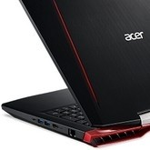 Test Acer Aspire VX5-591G z GeForce GTX 1050 i GTX 1050 Ti