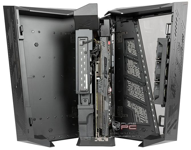 Test ASUS Transformer 3 Pro wraz ze stacją ROG XG Station 2 [nc15]