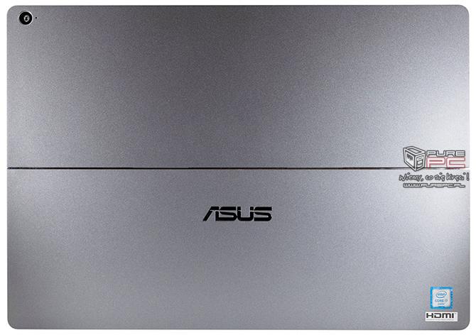Test ASUS Transformer 3 Pro wraz ze stacją ROG XG Station 2 [nc3]