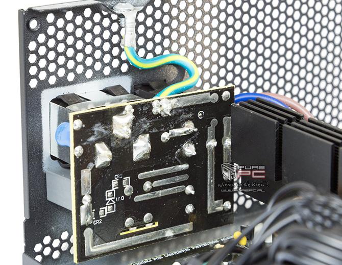 Test zasilacza XFX XT 600W -   Pozornie świetny, a jednak... [nc15]