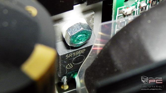 Test zasilacza XFX XT 600W -   Pozornie świetny, a jednak... [nc23]