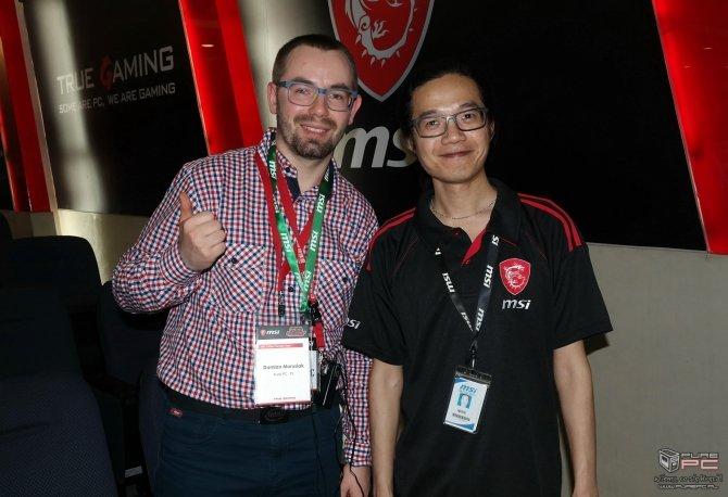 PurePC z wizytą w azjatyckiej fabryce notebooków MSI Global [2]
