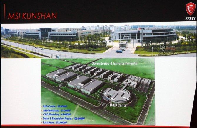 PurePC z wizytą w azjatyckiej fabryce notebooków MSI Global [51]