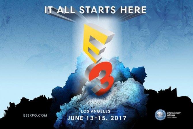 Jakie gry zobaczymy na zbliżających się targach E3 2017? [1]