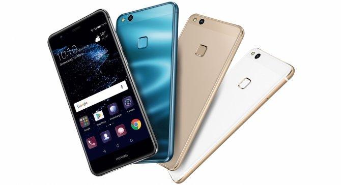 Test smartfona Huawei P10 Lite - Skazany na sukces? [32]