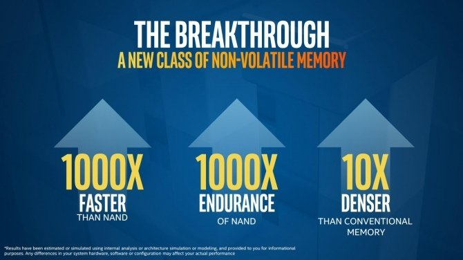Intel Optane - Wszystko co trzeba wiedzieć o technologii [11]