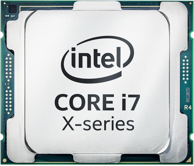 Test procesora Intel Core i7-7740X Kaby Lake-X - Prawie jak  [2]