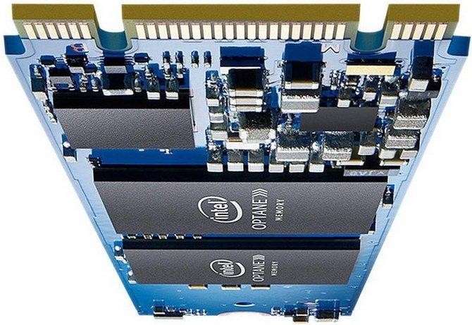 Test pamięci Intel Optane - Hybryda, która nareszcie działa? [1]