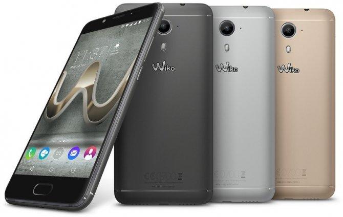 Test smartfona Wiko U Feel Prime - średnia półka z Francji [25]