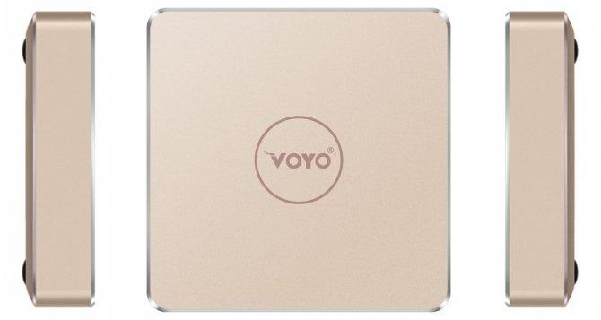Test VOYO VMac Mini - miniaturowy komputer za 1000 złotych [1]